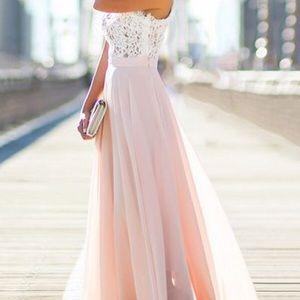 Dresses & Skirts - Pink tulle dresses